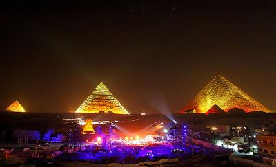 6- قاهره، مصر