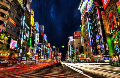 10- توکیو، ژاپن