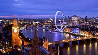 11- لندن، انگلستان