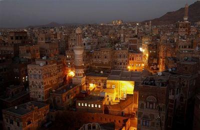 12- صنعا ، یمن