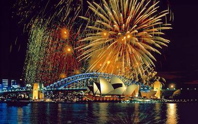 13- سیدنی، استرالیا