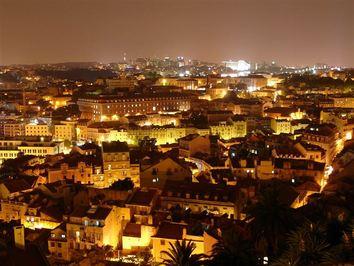 14- لیسبون، پرتغال