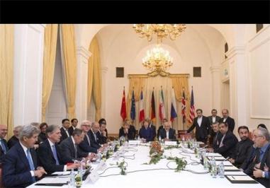 برگزاری مذاکرات ایران و 1+5 برای رسیدن به توافق جامع هستهای در وین
