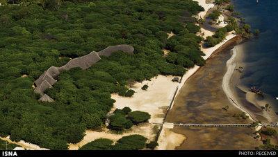خانه فلفل قرمز - کنیا