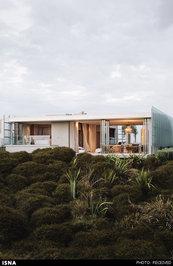 خانه شنی - نیوزلند
