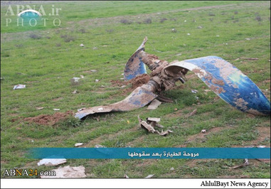 عکس سقوط هواپیما سقوط هواپیما اخبار سوریه اخبار حوادث