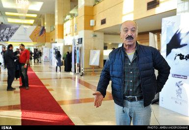 تصاویر/ حاشیههای امروز جشنوارهی فجر