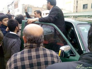 عکس جدید احمدی نژاد عکس احمدی نژاد احمدی نژاد