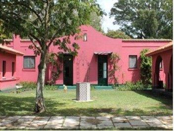 آرژانتین: خانه ای مرمت شده با ۱۰۰ سال سن، به قیمت ۳۴.۵ میلیون دلار
