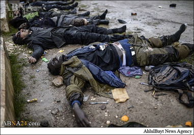عکس داعش جنایات داعش اعضای داعش اخبار داعش