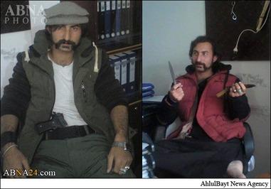 «شریف بغلانی» در قتل و سوزاندن فرخنده دست داشته است