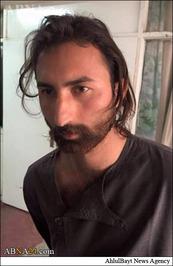 شریف بغلانی صبح روز جمعه دستگیر شده است