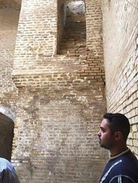 تصاویر دیده نشده از زندان امام موسی کاظم(ع)