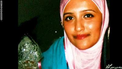 خانواده اقصی محمود معتقد هستند که وی به 3 دختر انگلیسی برای پیوستن به داعش کمک کرده است