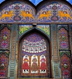 واقعا جایی بهتر از شیراز برای رفتن نیست؟