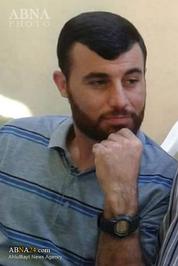 شهید «حسن اسماعیل»