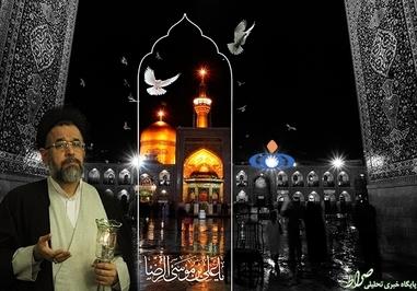 سیدمحمود علوی، وزیر اطلاعات