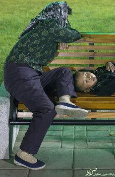 دلیل مخالفت کره شمالی با این عکس بی خانمان نشان دادن مردم این کشور است.