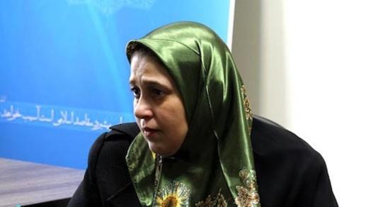 پروانه سلحشور/ تهران
