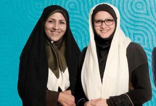 مینو خالقی/ اصفهان
