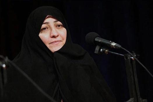 سهیلاجلودارزاده/ تهران
