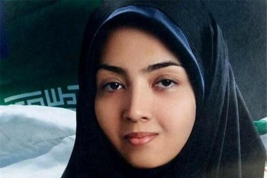 زهرا سعیدی مبارکه/ شهرستان مبارکه استان اصفهان