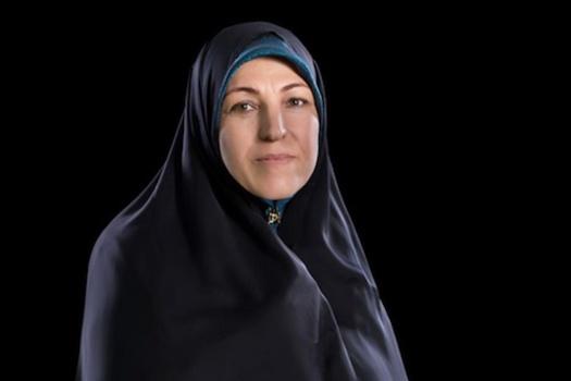 فاطمه سعیدی/ تهران