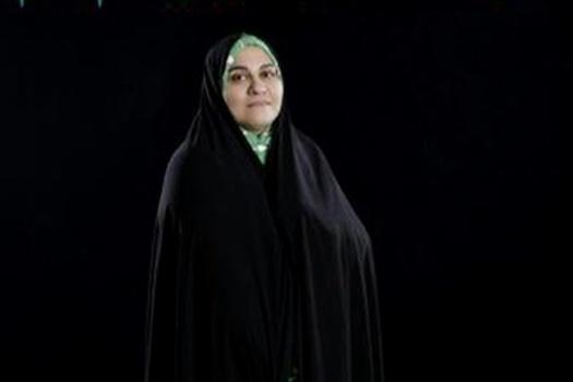 فریده اولادقباد/ تهران