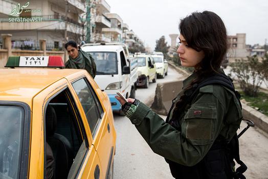 عکس سوریه عکس دختران زیبا عکس دختر دختر سوری اخبار سوریه