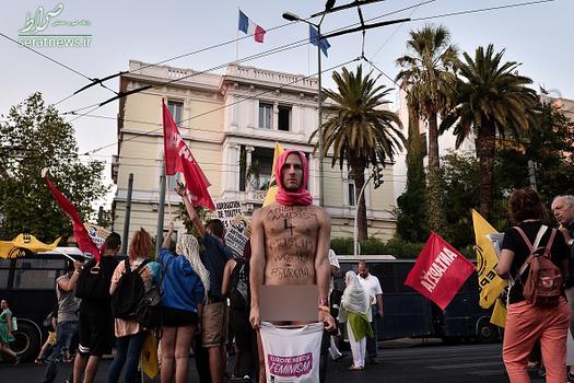 لباس شنا زن عکس لخت شدن عکس شنا زن عکس زن برهنه عکس برهنه دختر بورکینی
