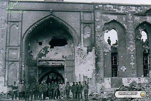 مقبره حسین (ع)