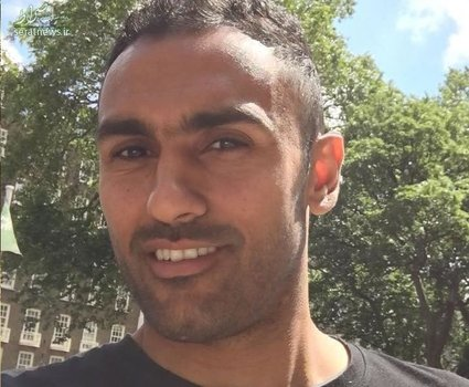 احمد المحمدی - هال سیتی