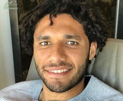 محمد الننی - آرسنال