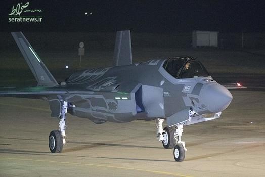 اسرائیل دو فروند جنگنده اف 35 خرید , جنگنده اف 35 , اسرائیل دو فروند جنگنده خرید, جنگنده رادارگریز