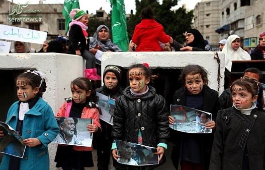 تظاهرات حماس , تظاهرات حماس علیه بشار اسد , اعتراض علیه بشار اسد , جنبش مقاومت اسلامی حماس