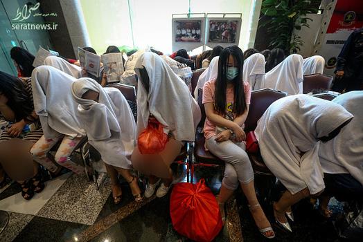 عکس روسپی زن چینی روسپیگری تن فروشی اخبار چین اخبار اندونزی