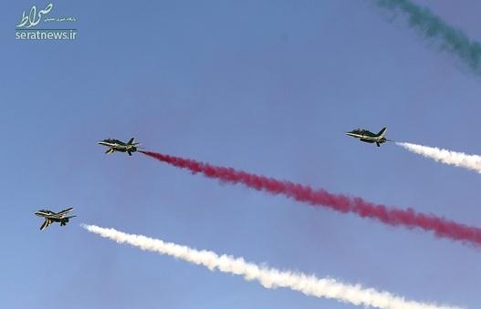 هواپیماهای جنگی عربستان,جنگنده های عربستان,عکس های ارتش عربستان