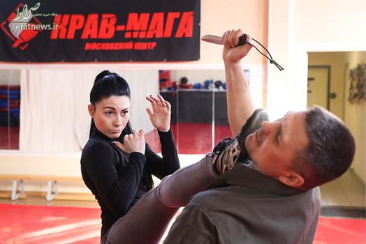 آموزش دفاع شخصی , آموزش دفاع شخصی به سبک اسراییلی , دفاع شخصی اسراییلی , هنر رزمی کراو ماگا