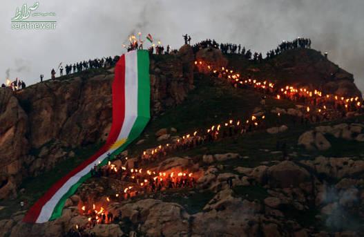 عید نوروز در کردستان عراق ,کردستان عراق