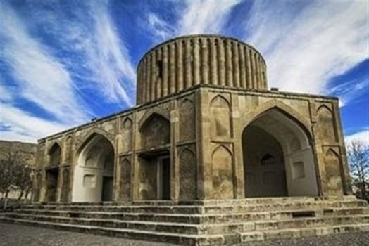 نادر شاه افشار مناطق دیدنی مشهد کاخ خورشید کلات نادری جاهای دیدنی کلات جاهای دیدنی ایران در تابستان جاهای دیدنی ایران